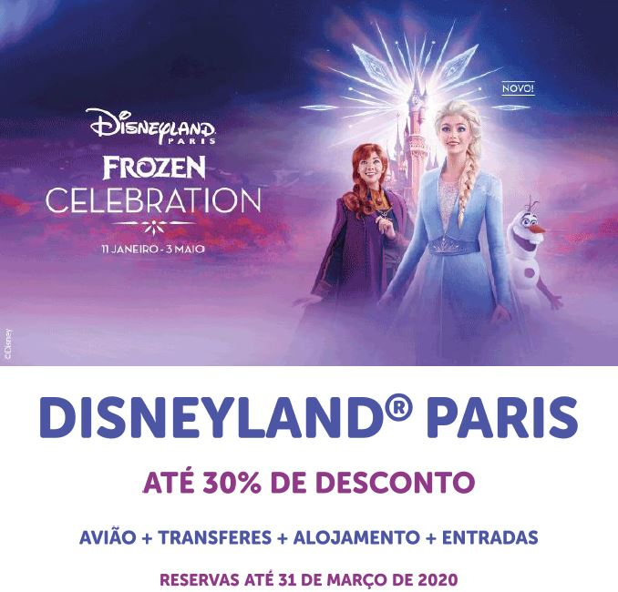 Disneyland - Paris